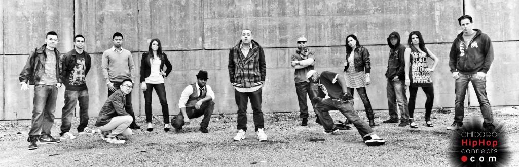 Chicago Hip Hop Connects.com