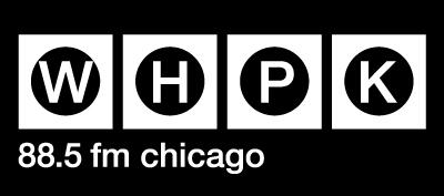 WHPK 88.5 FM Chicago