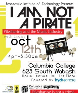I am not a pirate